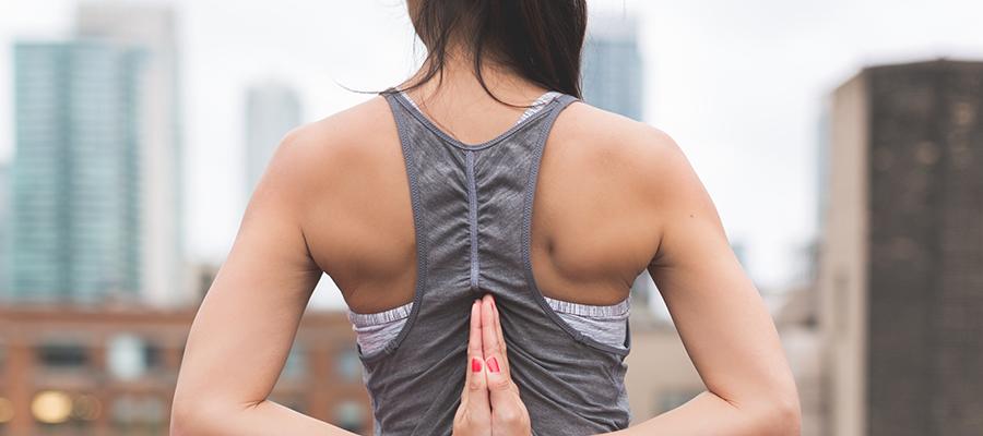 Il benessere passa dalla schiena