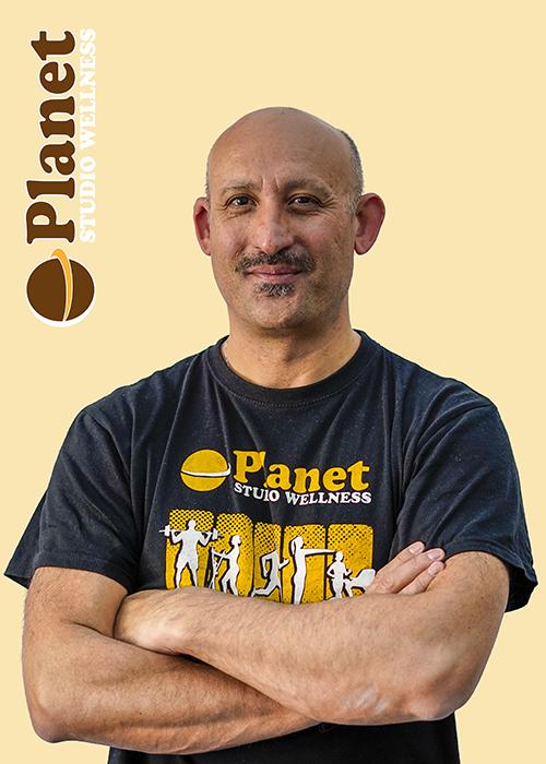 Mauro Giovanni